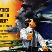 Operation Popeye: Weather Modification Declassified