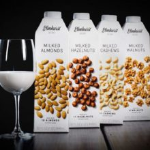 Large Dairy Co. Phases Out Cow's Milk, Launches Line Of Vegan Plant-Based Alternatives