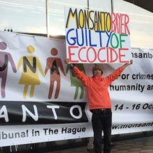 """Monsanto Tribunal Renders Verdict: Company Could Possibly Be Held Accountable for Crime of """"Ecocide"""""""