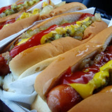 Not a Hoax: Hot Dogs Actually Tested Positive for Human DNA